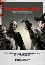 Poster The Walking Dead  n. 13
