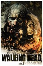 Poster The Walking Dead  n. 14