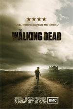 Poster The Walking Dead  n. 15