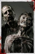 Poster The Walking Dead  n. 2