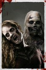 Poster The Walking Dead  n. 3