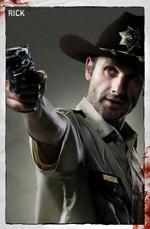 Poster The Walking Dead  n. 4