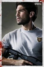 Poster The Walking Dead  n. 7