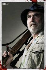Poster The Walking Dead  n. 8