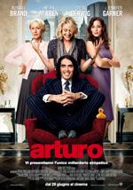 Trailer Arturo