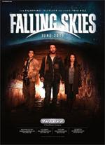 Trailer Falling Skies