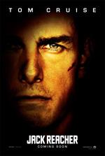 Poster Jack Reacher - La prova decisiva  n. 1