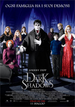 Trailer Dark Shadows