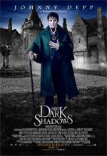 Poster Dark Shadows  n. 10
