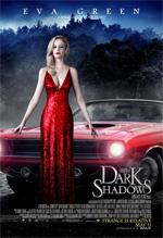 Poster Dark Shadows  n. 11