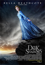 Poster Dark Shadows  n. 12