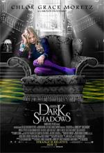 Poster Dark Shadows  n. 13