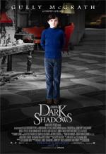 Poster Dark Shadows  n. 14