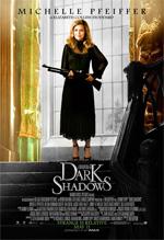 Poster Dark Shadows  n. 15