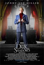 Poster Dark Shadows  n. 17