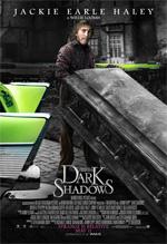 Poster Dark Shadows  n. 18