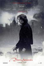 Poster Dark Shadows  n. 19