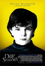 Poster Dark Shadows  n. 5