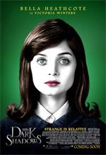 Poster Dark Shadows  n. 7