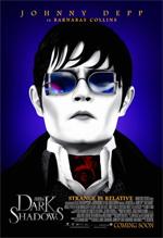 Poster Dark Shadows  n. 8