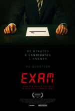 Trailer Exam