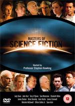 Trailer I maestri della fantascienza