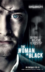 Poster The Woman in Black  n. 1
