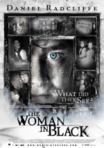 Poster The Woman in Black  n. 2