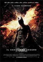 Trailer Il cavaliere oscuro - Il ritorno