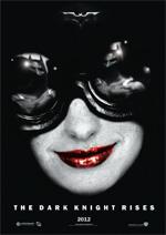 Poster Il cavaliere oscuro - Il ritorno  n. 6
