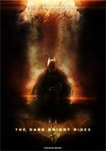 Poster Il cavaliere oscuro - Il ritorno  n. 8