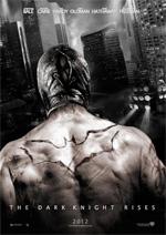 Poster Il cavaliere oscuro - Il ritorno  n. 10