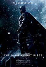 Poster Il cavaliere oscuro - Il ritorno  n. 11