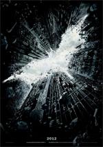 Poster Il cavaliere oscuro - Il ritorno  n. 14