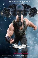 Poster Il cavaliere oscuro - Il ritorno  n. 15