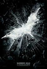 Poster Il cavaliere oscuro - Il ritorno  n. 18