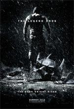 Poster Il cavaliere oscuro - Il ritorno  n. 19