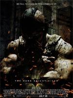 Poster Il cavaliere oscuro - Il ritorno  n. 20