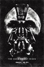 Poster Il cavaliere oscuro - Il ritorno  n. 21