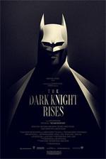 Poster Il cavaliere oscuro - Il ritorno  n. 22