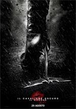 Poster Il cavaliere oscuro - Il ritorno  n. 1