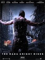 Poster Il cavaliere oscuro - Il ritorno  n. 2