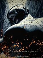 Poster Il cavaliere oscuro - Il ritorno  n. 3
