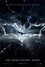 Poster Il cavaliere oscuro - Il ritorno  n. 4