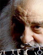 Locandina Io sono Tony Scott, ovvero come l'Italia fece fuori il più grande clarinettista del jazz
