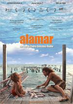 Poster Alamar  n. 0