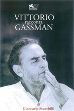 Poster Vittorio racconta Gassman, una vita da mattatore  n. 0
