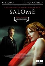 Poster Wilde Salomé  n. 0