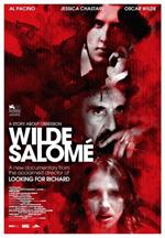 Poster Wilde Salomé  n. 1