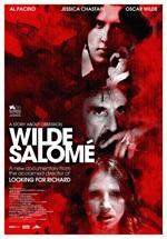 Poster Wilde Salomé  n. 2